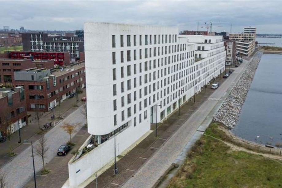 Appartement A Louer Amsterdam