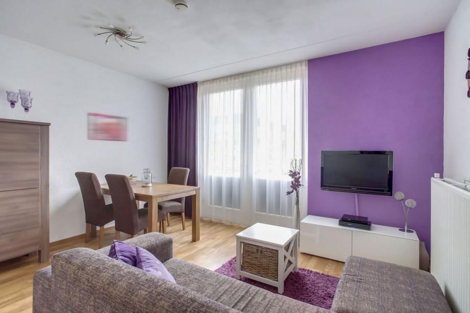 Appartement Te Huur Ringbaan Noord Tilburg Voor 710 Mnd