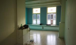 Mieten Etagenwohnung: Philips Willemstraat, Rotterdam für 750