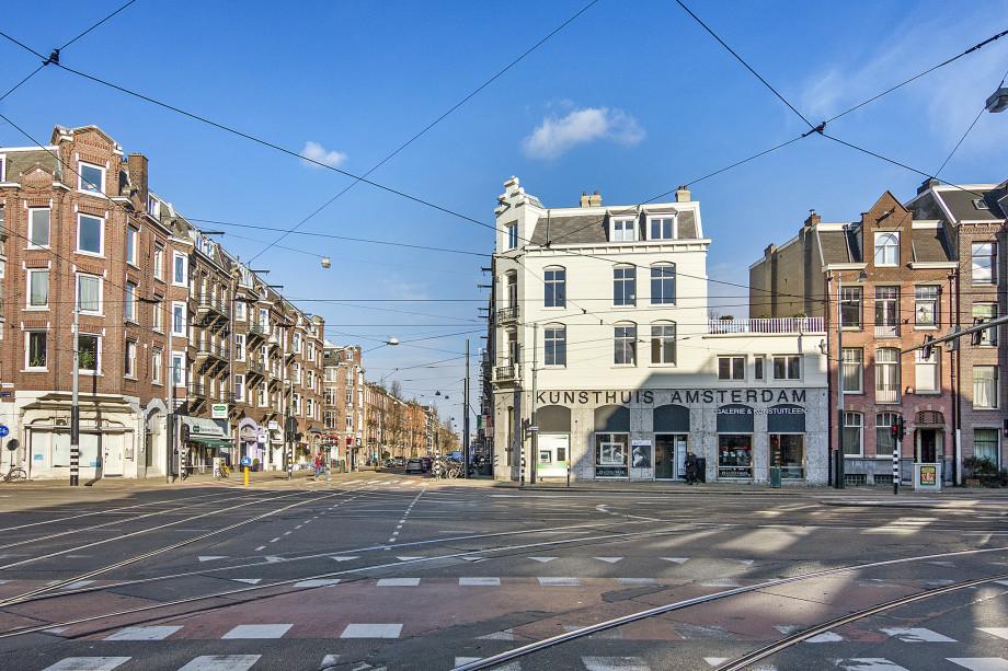 Louer Appartement Amsterdam