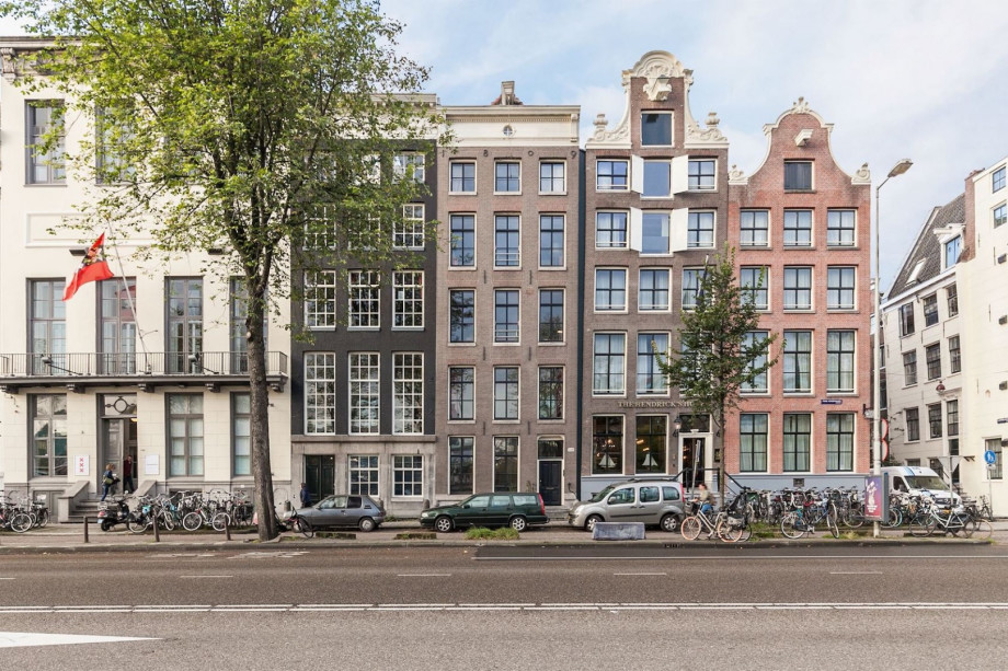 Appartamento in affitto prins hendrikkade amsterdam for Camere affitto amsterdam