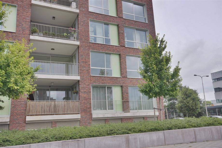 Appartement te huur laan van presikhaaf 62 1 arnhem voor for Huis te huur in gelderland
