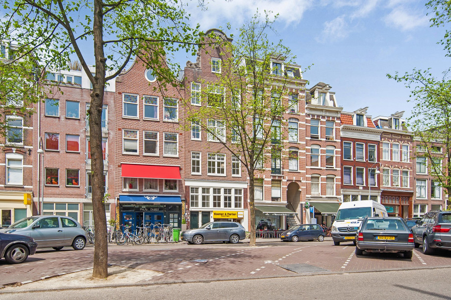 appartamento in affitto westerstraat amsterdam