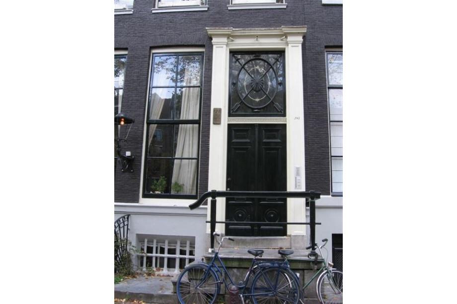 Apartamento piso en alquiler keizersgracht 284 f amsterdam - Alquiler casa amsterdam ...