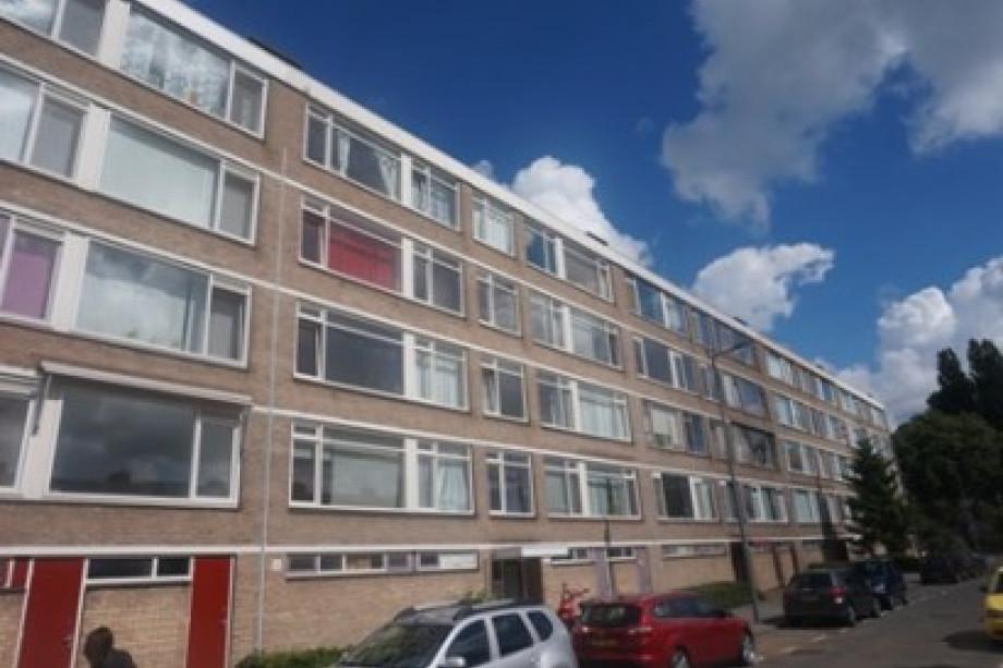 Appartement te huur dickensstraat rotterdam voor 700 for Appartement te huur in rotterdam