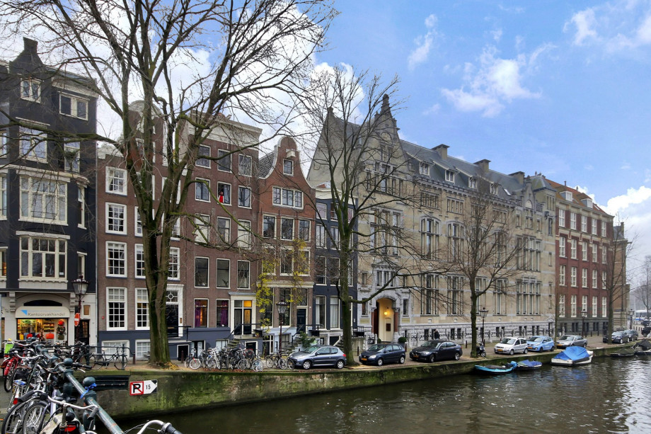 Location appartement amsterdam herengracht prix 2 470 - Chambre a louer amsterdam ...