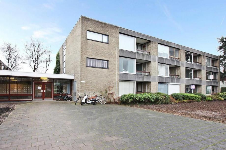 Appartement te huur granadoslaan rotterdam voor 750 mnd for Huur studio rotterdam