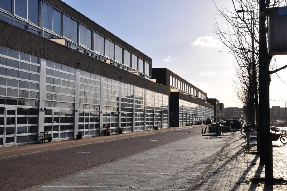 Casa in affitto brigantijnkade amsterdam for Case affitti amsterdam