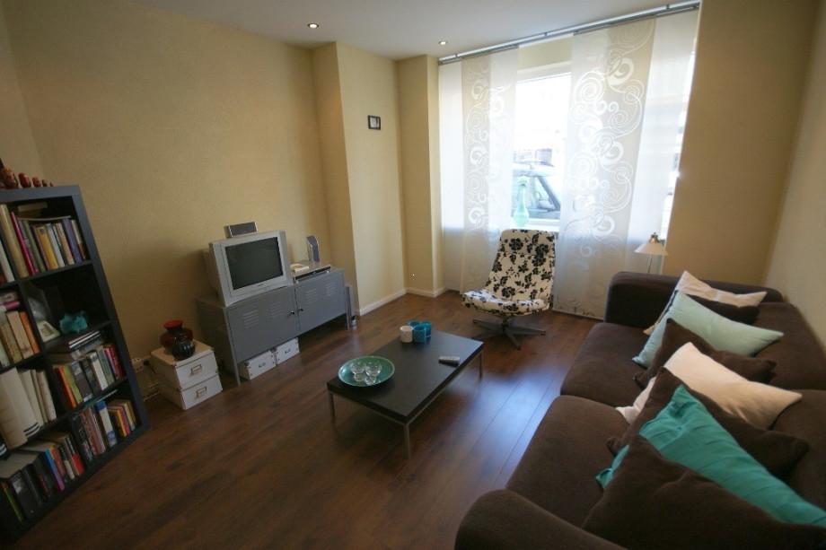 Location appartement katwijk koningin wilhelminastraat for Interieur appartement aan zee