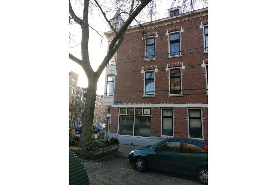 Appartement te huur c p tielestraat rotterdam voor 990 for Huur huis rotterdam zuid