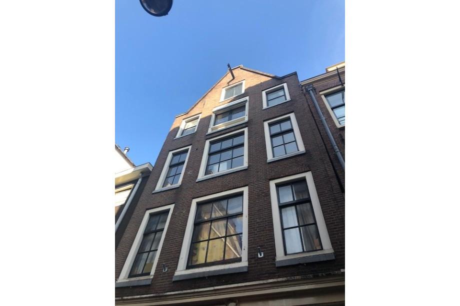 Apartamento piso en alquiler monnikenstraat amsterdam - Alquiler casa amsterdam ...