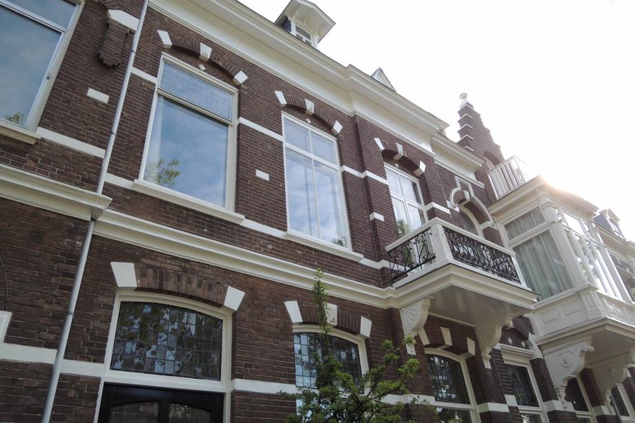 Appartement te huur graadt van roggenstraat nijmegen for Te koop nijmegen oost