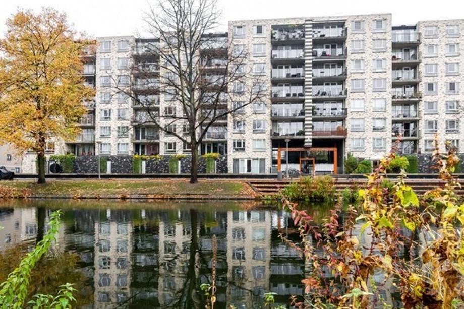 Appartement te huur boezemkade rotterdam voor mnd for Appartement te huur in rotterdam