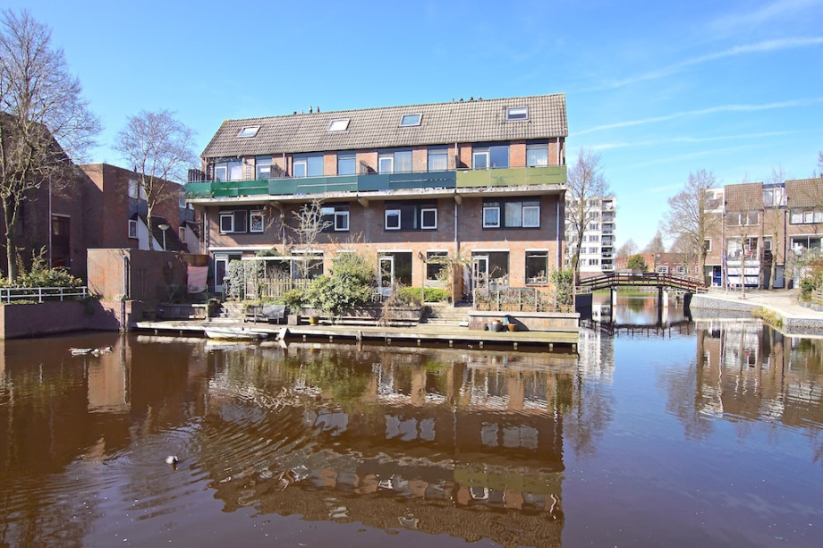Casa en alquiler rubensstraat 30 groningen for Casa vivienda jardin pdf