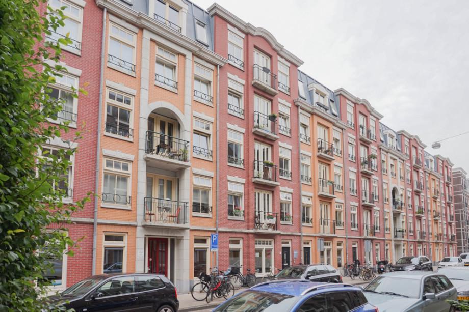 Location appartement amsterdam rustenburgerstraat prix 1 for Location garde meuble prix