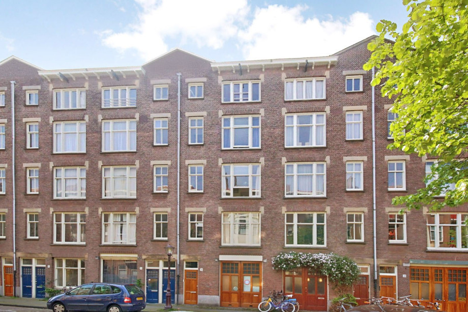 Location appartement amsterdam tolstraat 50 2 prix 1 475 for Location studio meuble brest