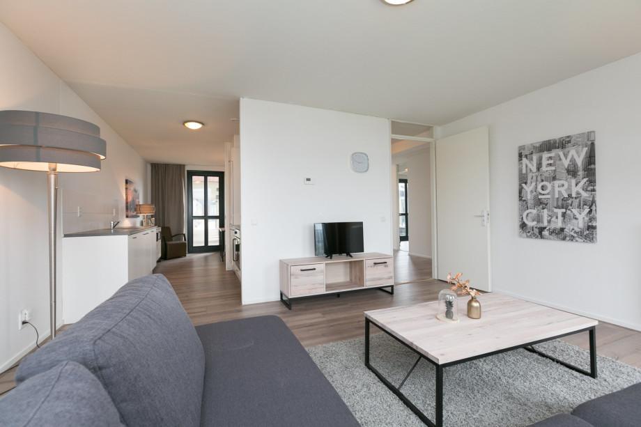 Appartamento in affitto klopsteen den haag 900 for Auto interieur reinigen den haag