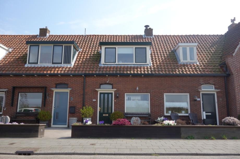 Huurwoning te huur: Parallelweg, Hillegom voor € 1.250,- /mnd