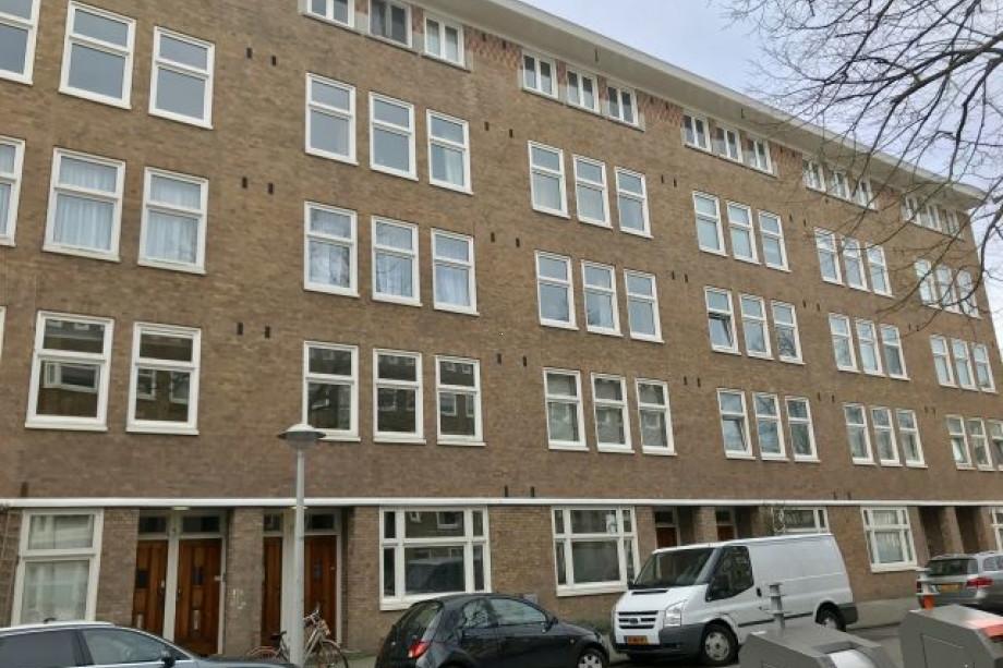 Amsterdam Wohnung Mieten