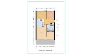 Apartment For Rent Zuiderterras Rotterdam For 1 200