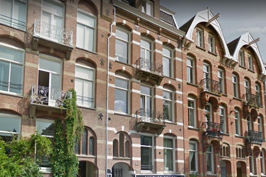 Appartamento in affitto overtoom amsterdam for Appartamenti in affitto amsterdam