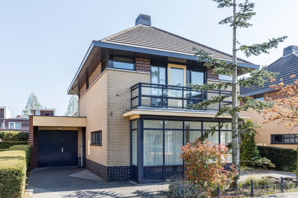 Mieten Villa: Blankenweg 27, Bergschenhoek für 2.750 €