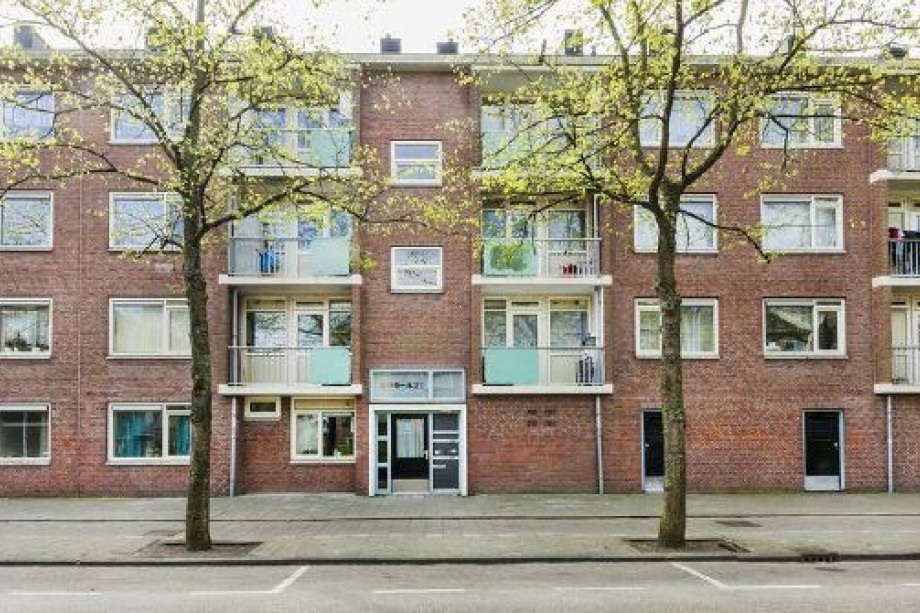 Appartement Louer Amsterdam