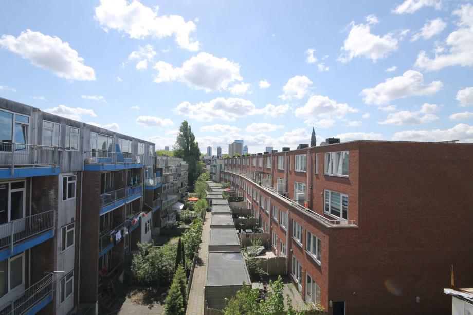 Appartement te huur berkelselaan rotterdam voor for Te huur rotterdam zuid