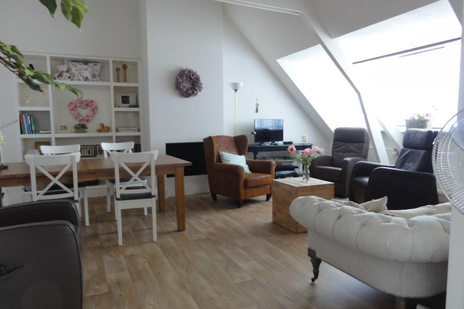 Appartement te huur: Sint Jorisstraat, Den Bosch voor € 1.450,- /mnd