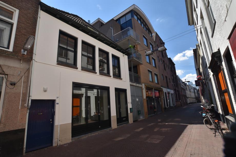 Appartement te huur varkensstraat 31 arnhem voor for Huis te huur in gelderland
