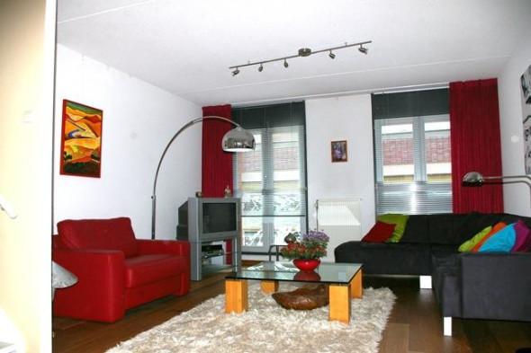 Appartement te huur: Vriesestraat, Dordrecht voor € 1.150,- /mnd