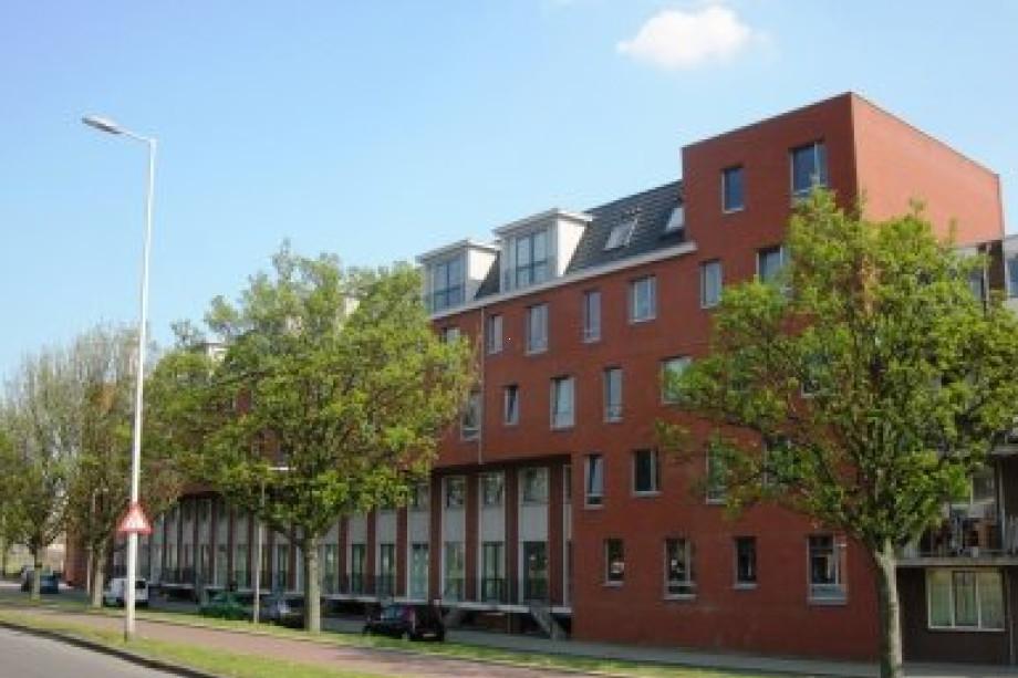 Appartement te huur dokstraat rotterdam voor 850 mnd for Appartement te huur in rotterdam