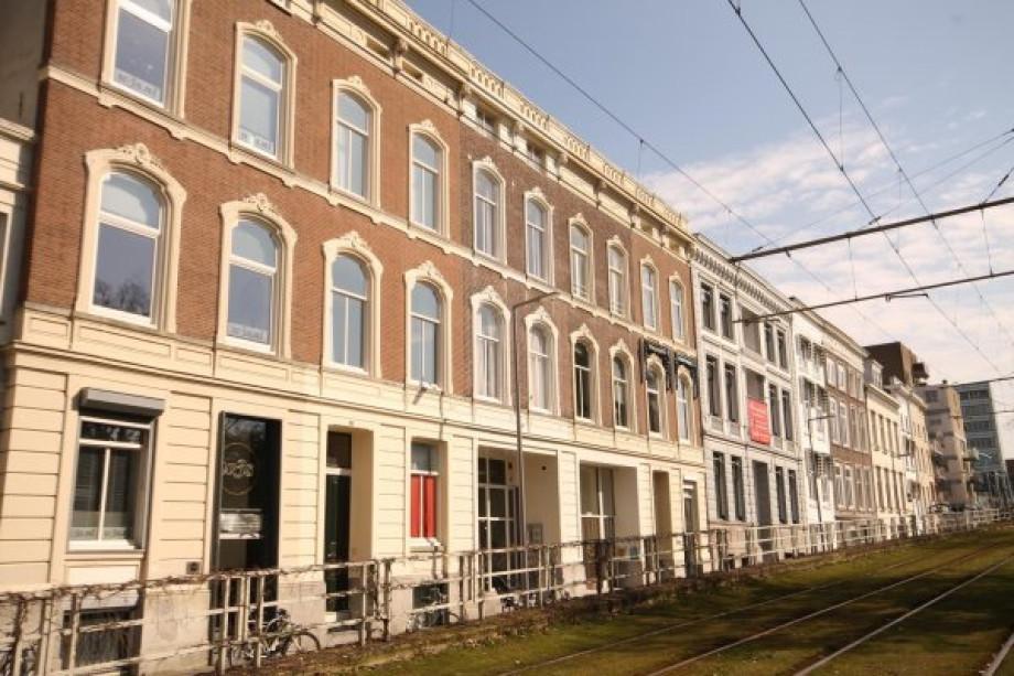 Studio te huur eendrachtsweg rotterdam voor 910 mnd for Huur studio rotterdam