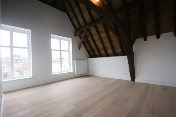 Appartement te huur: Lombardje, Den Bosch voor € 1.175,- /mnd