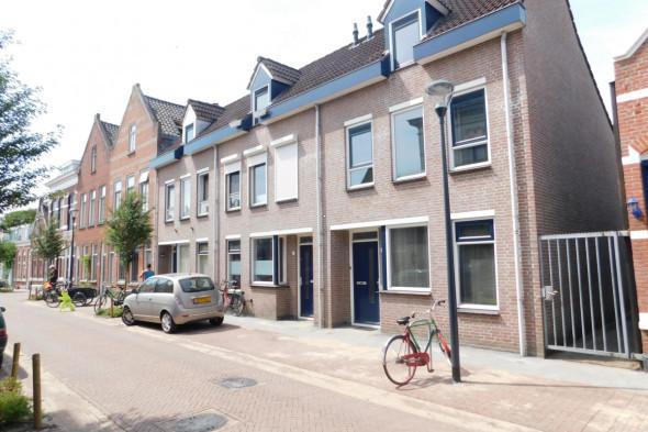 Appartement te huur: Godevaert Montensstraat, Breda voor € 1.150,- /mnd