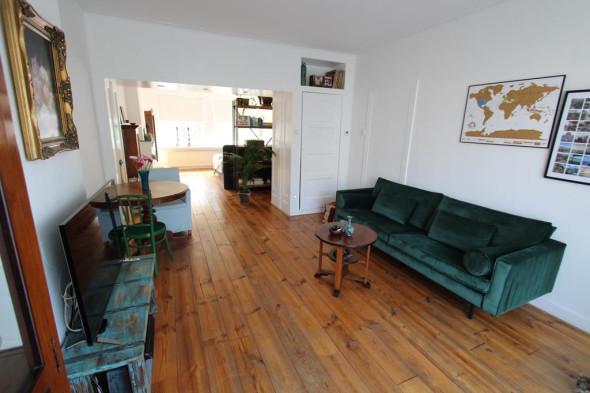 Mieten Etagenwohnung: Middenweg 17-1, Amsterdam für 1.650 €