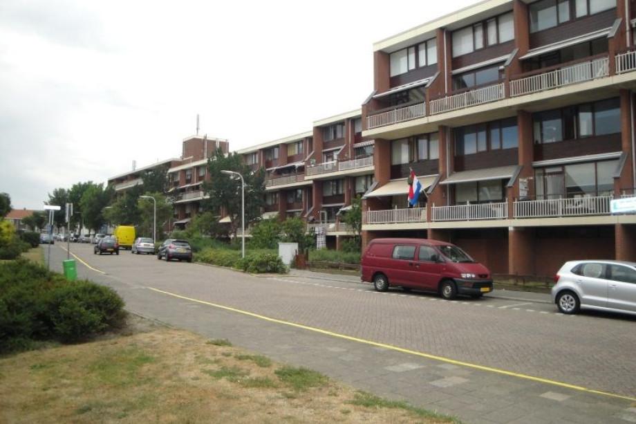 Garage Huren Katwijk : Appartement te huur: willy sluiterstraat katwijk voor u20ac 1.400 mnd