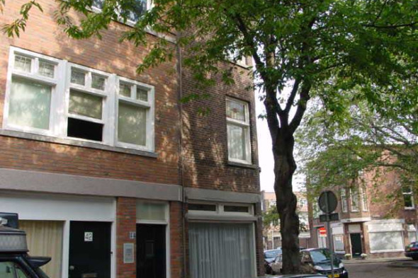 Apartment for rent: Maystraat 109, Den Haag for €1,095