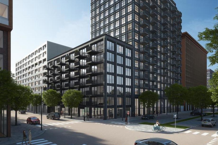 Apartment for rent: mt. Lincolnweg, Amsterdam for €900