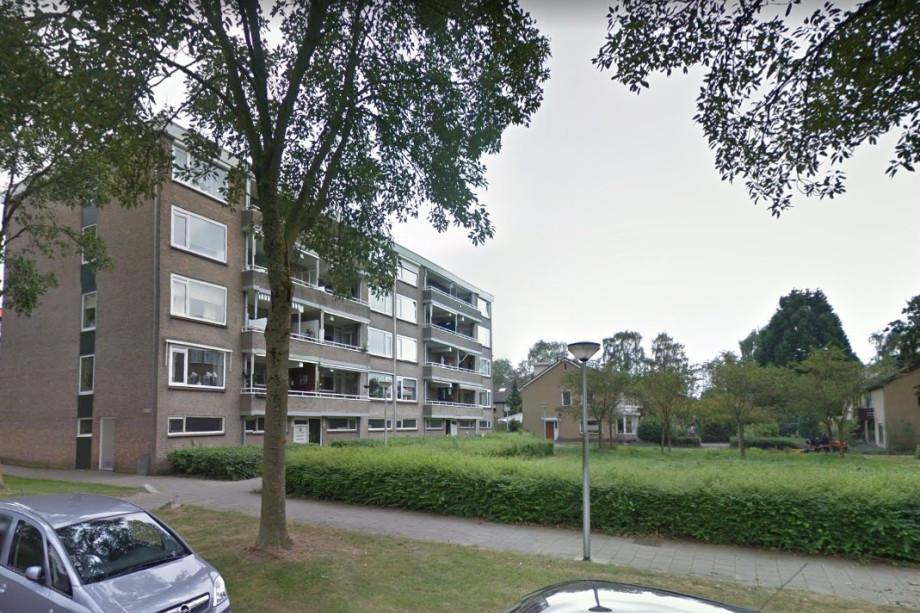 Appartement te huur: j.j. van deinselaan enschede voor u20ac 875 mnd