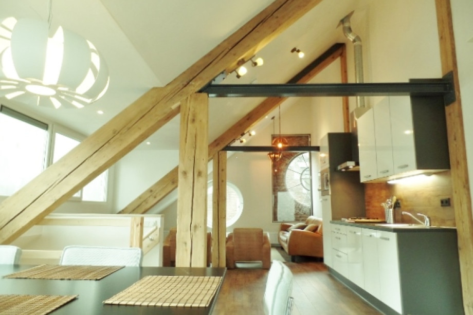De Woonkamer Dordrecht : Appartement te huur: maartensgat dordrecht voor u20ac 2.000 mnd