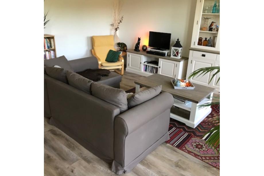 Appartement te huur: De Werf, Tilburg voor € 1.250,- /mnd