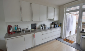 Apartment for rent: St. Catharinaplaats 20, Arnhem for €1,050