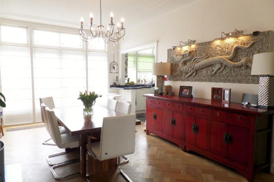 Mieten etagenwohnung: hoefbladlaan 15 den haag für 2.500 u20ac