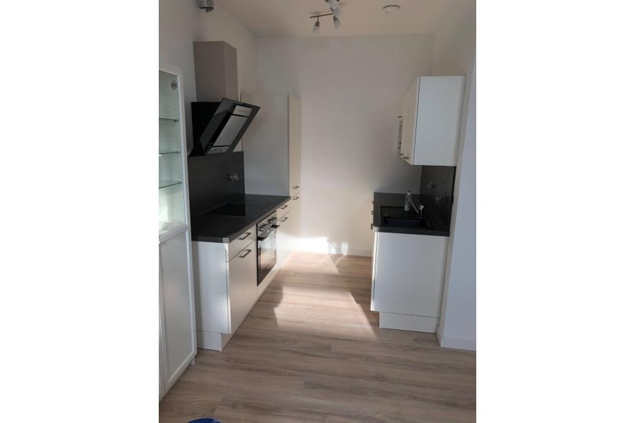 Apartment For Rent Middelburgsestraat Den Haag For 1300