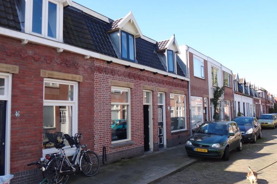 Family house for rent: seringstraat 48 utrecht for u20ac1 250