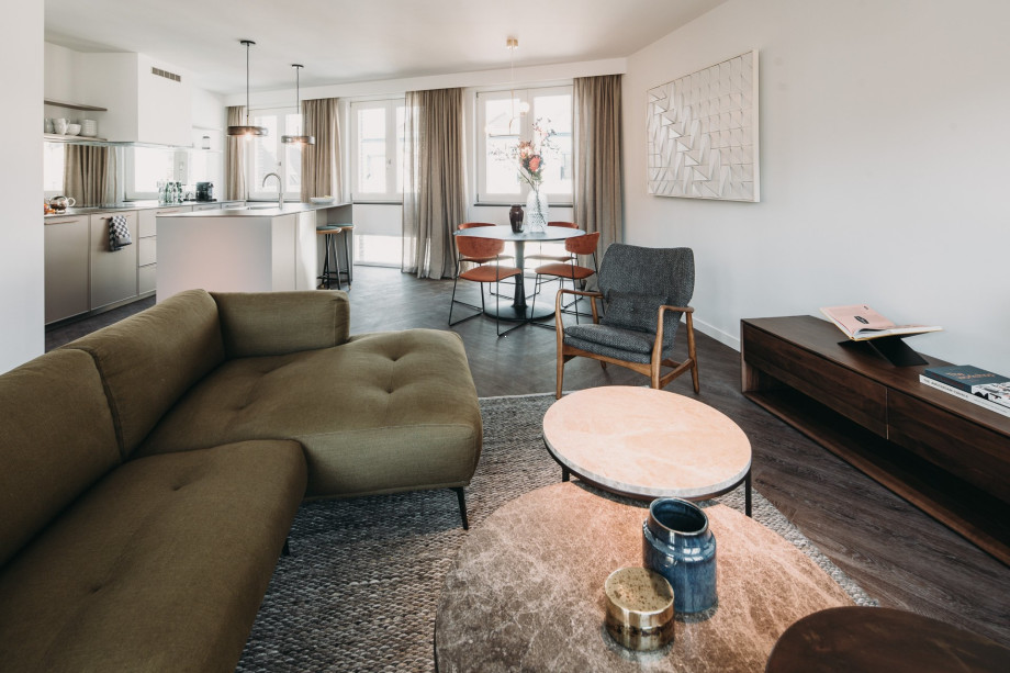 Appartamento Wijdesteeg In Amsterdam