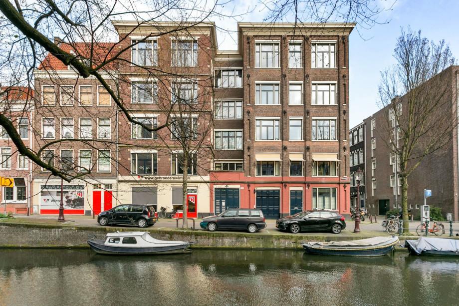 Garage Huren Amsterdam : Woning te huur doornburg jx amsterdam vbo makelaar