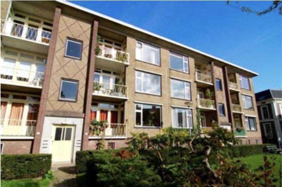 Apartment For Rent Niemeijerstraat 14 I Wageningen EUR925