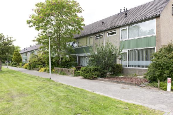 Appartamento In Affitto Euterpeplein 40 B Amersfoort 700